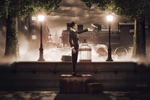 Ludovic BARON - Fotografia - New York I love you / VENDU
