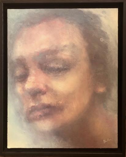 Hellen HALFTERMEYER - Pintura - Ruth