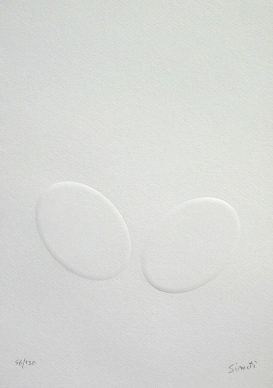 Turi SIMETI - Print-Multiple - Forma, spazio e superficie