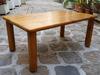 Charlotte PERRIAND - Table Basse Les Arcs 1950
