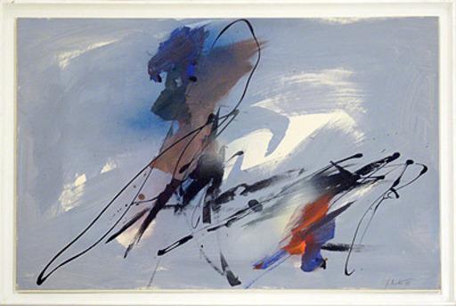 Jean MIOTTE - Gemälde