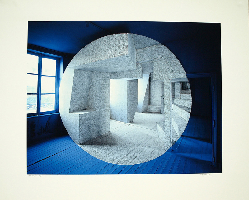 Georges ROUSSE - Photography - Argentan