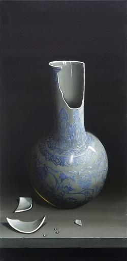 Andrea ZANG - Painting - Nr. 33