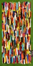 David FERREIRA - Pintura - Toto finger