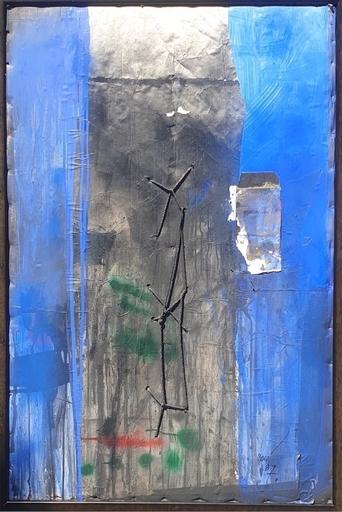 Antoni CLAVÉ - Painting - Sans Titre