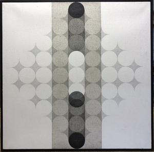 Carlo NANGERONI - Pittura - Mutazioni per scorrimento