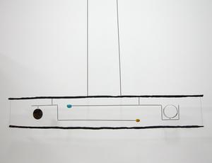 Lukas ULMI - Sculpture-Volume - Free Jazz
