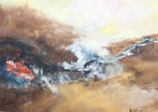 KLÉBER - Gemälde - Sans titre No.65