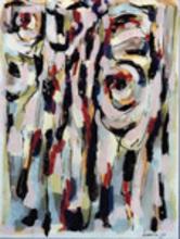 Piero DORAZIO (1927-2005) - Antibes
