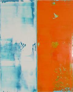 Arvid BOECKER - Painting - #1272