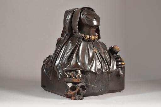 INTI - Skulptur Volumen - PAGANO