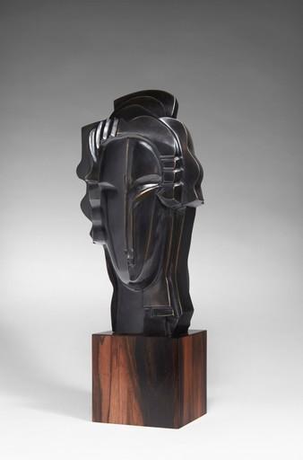 Kelli BEDROSSIAN - Escultura - Isa