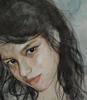 Ohanyan KAMSAR - Disegno Acquarello - Camilla