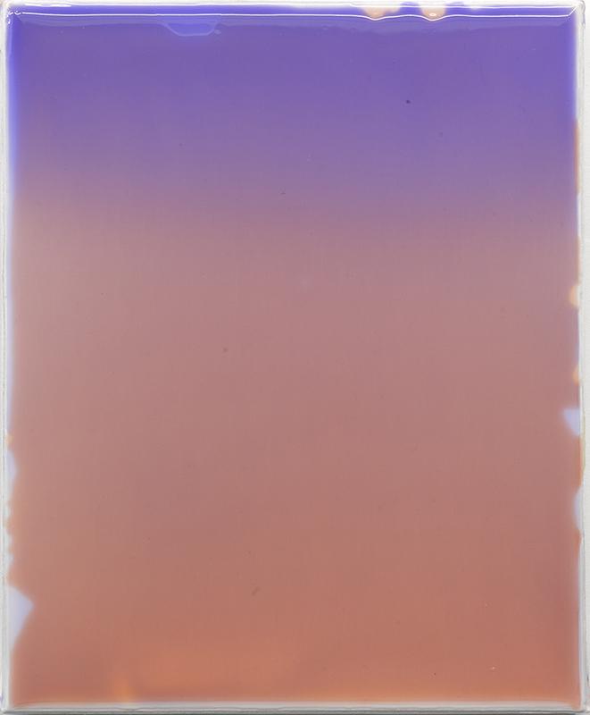 Gilles TEBOUL - Painting - n°1186