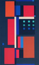Leo BREUER - Print-Multiple - Attitude grave