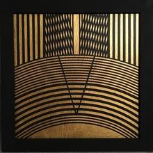 Elio MARCHEGIANI - Peinture - Geometrie Varie
