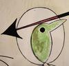Max ERNST - Print-Multiple - Birds in Peril / Oiseaux en Peril