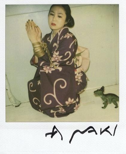Nobuyoshi ARAKI - Photography - Untitled (74-010)