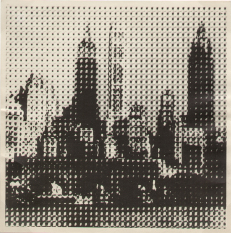 Xanti Alexander SCHAWINSKY - Fotografia - New York