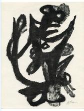 Jean-Michel ATLAN - Print-Multiple - LITHOGRAPHIE SIGNÉE AU CRAYON HANDSIGNED LITHOGRAPH