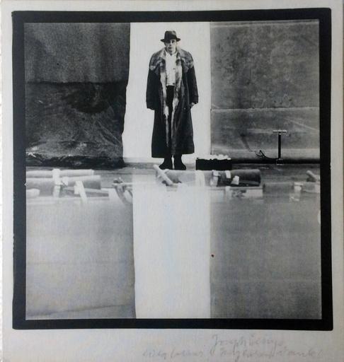 Joseph BEUYS - Fotografia - no title