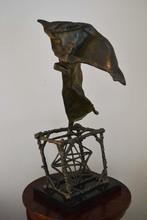 Salvador DALI - Escultura - Gala Gradiva (Prestige-scale- PE #1 of 9)