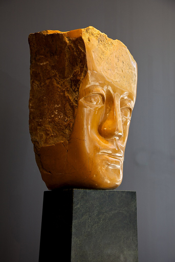 Paul VANSTONE - Sculpture-Volume - Jaisalmer Head