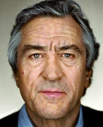 Martin SCHOELLER - Photography - Robert De Niro