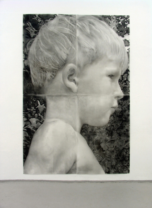 Till FREIWALD - Dibujo Acuarela - Jakob