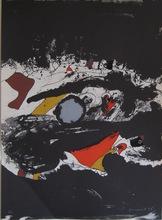 Josep GUINOVART - Grabado - LITHOGRAPHIE 1976 SIGNÉE CRAYON HC HANDSIGNED HC LITHOGRAPH