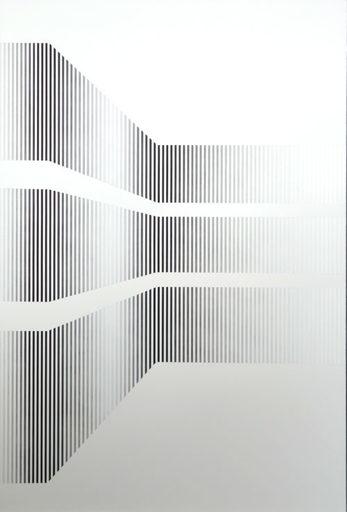 Olivier PETITEAU - Peinture - Sans Titre