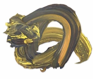 Donald MARTINY - Painting - Dier