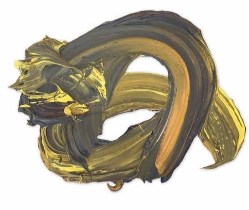 Donald MARTINY - Pittura - Dier
