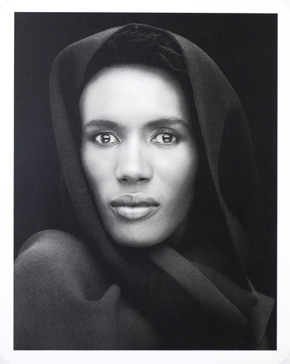 Robert MAPPLETHORPE - Photography - Grace Jones