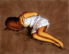 Erlend STEINER LOVISA (1970) - Anne-Margot 3