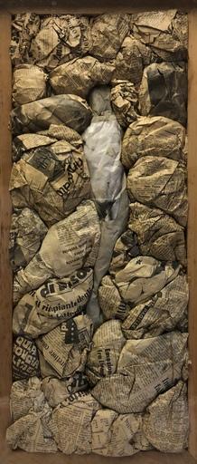 Ono KAZUNORI - 雕塑 - Untitled