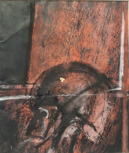 Alessandro VERDI - Pintura - Senza titolo