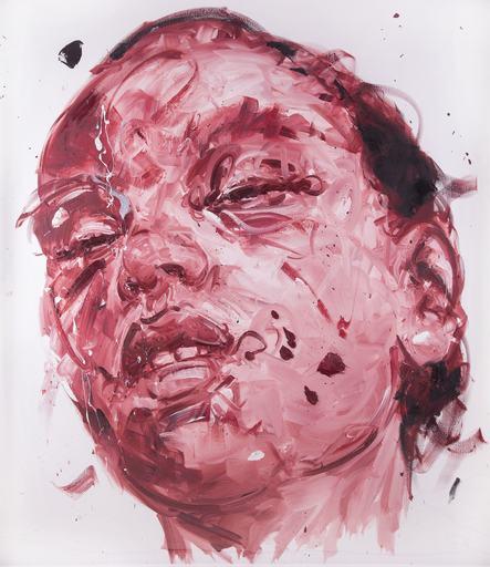 菲利普·帕斯夸 - 绘画 - Philippine