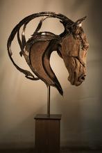 Jenny JACOTTET - Skulptur Volumen - Lysandre