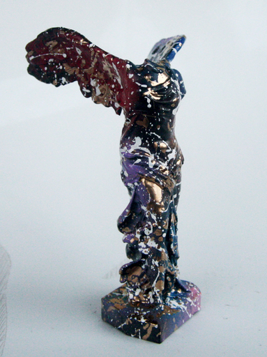 SPACO - Sculpture-Volume - victoire samo