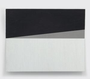 Wolfram ULLRICH - Sculpture-Volume - O.T. (schwarz)