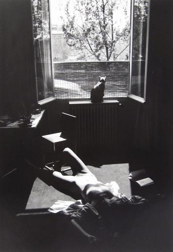Jean-Philippe CHARBONNIER - Fotografie - Dimanche de Printemps