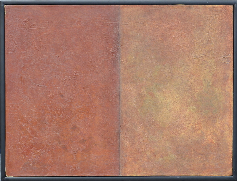 Mira SCHENDEL - Painting
