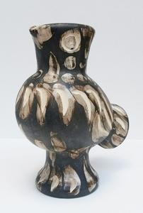 Pablo PICASSO - Ceramiche - Chouette