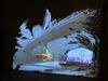 Kirill CHELUSHKIN - Sculpture-Volume - Blue Bridge