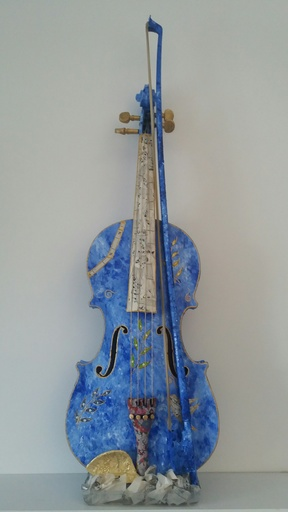 PINKHAS - Escultura