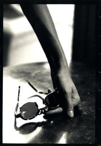 Jean-François JONVELLE - Photography - Les lunettes solaires