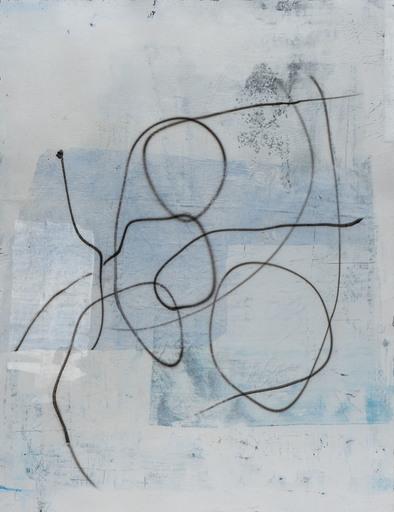 James GODMAN - 绘画 - Untitled Nov18