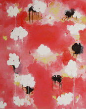 Anya SPIELMAN - Painting - Candy