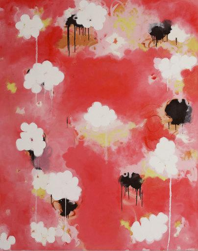 Anya SPIELMAN - Painting - Candy